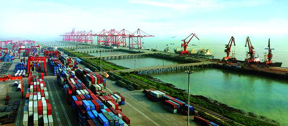 国家级亚博888港经济技术开发区